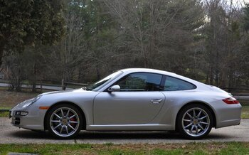 2006 Porsche 911 Coupe for sale 100749031