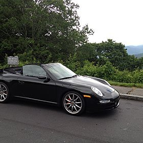 2006 Porsche 911 Cabriolet for sale 100760542