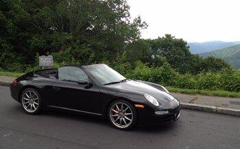 2006 Porsche 911 Cabriolet for sale 100760542