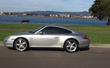 2006 Porsche 911 Coupe for sale 100777650