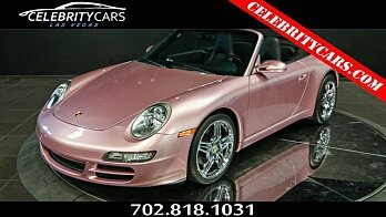 2006 Porsche 911 Cabriolet for sale 100904779