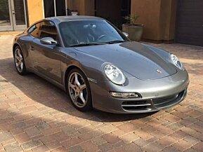 2006 Porsche 911 for sale 100827355