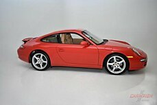 2006 Porsche 911 Coupe for sale 100911881
