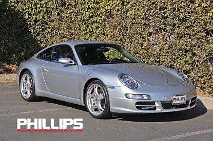 2006 Porsche 911 Coupe for sale 100940423