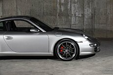 2006 Porsche 911 Coupe for sale 100976334