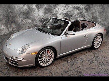 2006 Porsche 911 Cabriolet for sale 100978385
