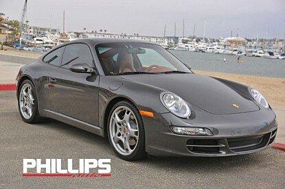 2006 Porsche 911 Coupe for sale 100979334