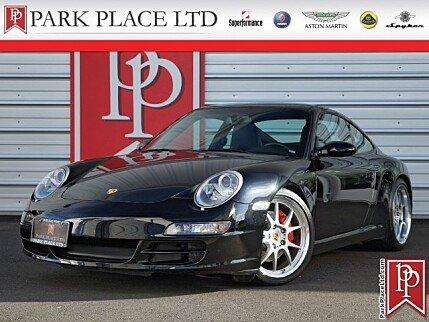 2006 Porsche 911 Coupe for sale 100980753