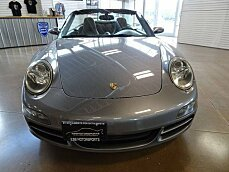2006 Porsche 911 Cabriolet for sale 100991836