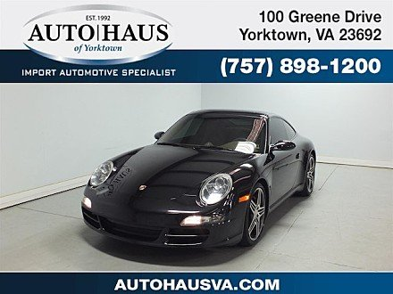 2006 Porsche 911 Coupe for sale 100991845