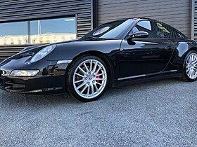 2006 Porsche 911 Coupe for sale 100992028