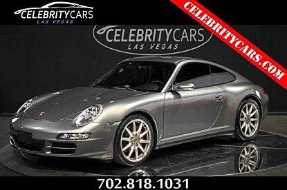 2006 Porsche 911 Coupe for sale 101012153