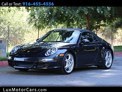 2006 Porsche 911 Cabriolet for sale 101014889