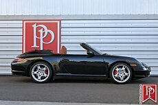 2006 Porsche 911 Cabriolet for sale 101030067