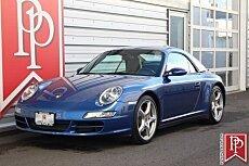 2006 Porsche 911 Cabriolet for sale 101045001