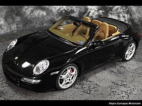 2006 Porsche 911 Cabriolet for sale 101045785