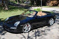2006 Porsche 911 Cabriolet for sale 101057101