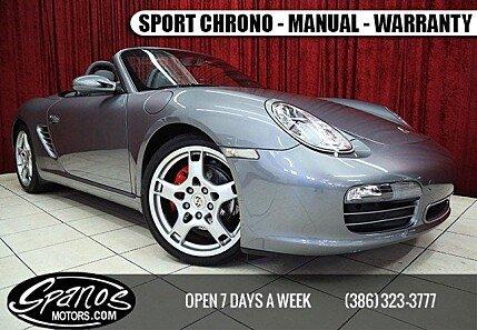 2006 Porsche Boxster S for sale 100777883