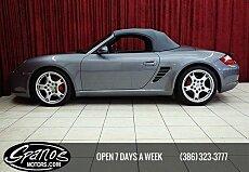 2006 Porsche Boxster S for sale 100777910