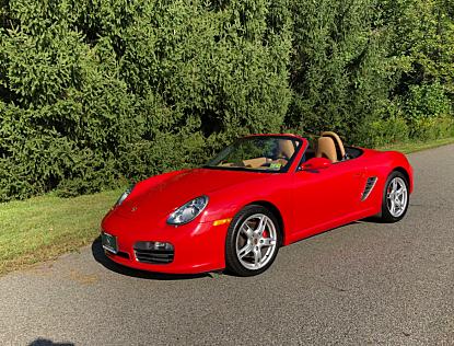 2006 Porsche Boxster S for sale 101033702