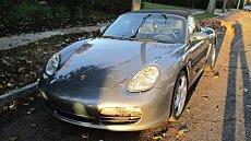 2006 Porsche Boxster S for sale 100927560