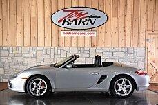 2006 Porsche Boxster S for sale 100987176