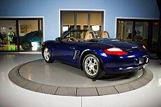 2006 Porsche Boxster for sale 101024218