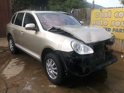 2006 Porsche Cayenne for sale 100292419