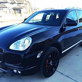 2006 Porsche Cayenne Turbo for sale 100750449