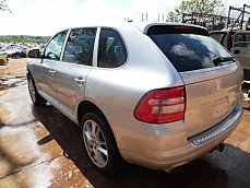 2006 Porsche Cayenne S for sale 100291040