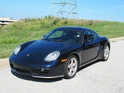 2006 Porsche Cayman S for sale 100721110