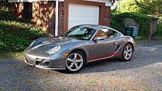 2006 Porsche Cayman S for sale 100767496