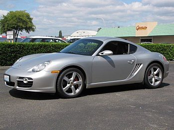 2006 Porsche Cayman for sale 100773238