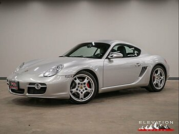 2006 Porsche Cayman S for sale 101044130