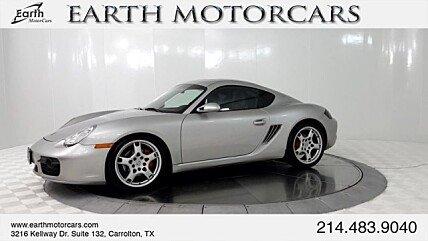 2006 Porsche Cayman S for sale 100868100
