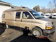 2006 Roadtrek Versatile for sale 300156521