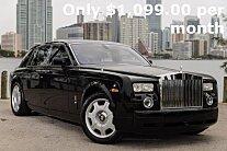 2006 Rolls-Royce Phantom Sedan for sale 100747154