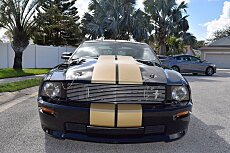2006 Shelby Other Shelby Models for sale 100865538