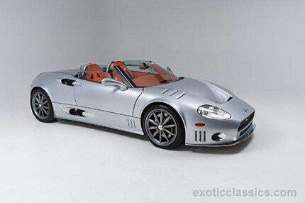 2006 Spyker C8 for sale 100849068