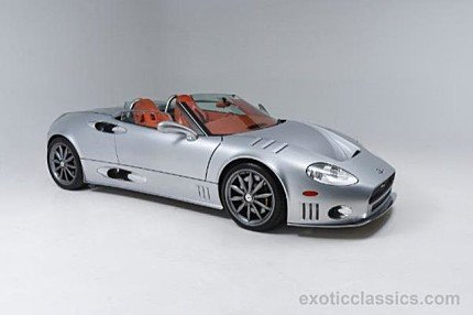 2006 Spyker C8 for sale 100849068