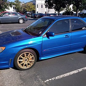 Ultrablogus  Terrific Classics On Autotrader With Goodlooking  Subaru Impreza Wrx Sti Sedan For Sale  With Amazing Lincoln Blackwood Interior Also Cx Interior Pictures In Addition Range Rover Autobiography  Interior And  Ford Fusion Se Interior As Well As  Ford Explorer Sport Interior Additionally  Honda Fit Interior From Classicsautotradercom With Ultrablogus  Goodlooking Classics On Autotrader With Amazing  Subaru Impreza Wrx Sti Sedan For Sale  And Terrific Lincoln Blackwood Interior Also Cx Interior Pictures In Addition Range Rover Autobiography  Interior From Classicsautotradercom