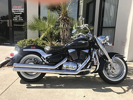 2006 Suzuki Boulevard 1500 for sale 200571288