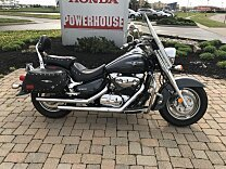 2006 Suzuki Boulevard 1500 for sale 200574784