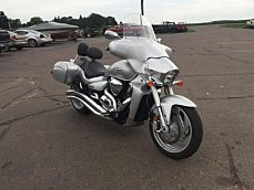 2006 Suzuki Boulevard 1800 for sale 200430507