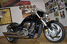 2006 Suzuki Boulevard 1800 for sale 200575601