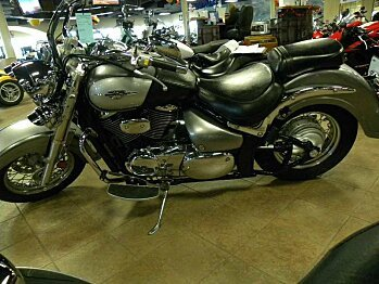 2006 Suzuki Boulevard 800 for sale 200330719