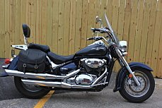 2006 Suzuki Boulevard 800 for sale 200445345