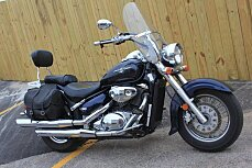 2006 Suzuki Boulevard 800 Motorcycles for Sale - Motorcycles on ...