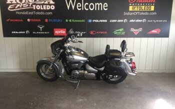 2006 Suzuki Boulevard 800 for sale 200492373