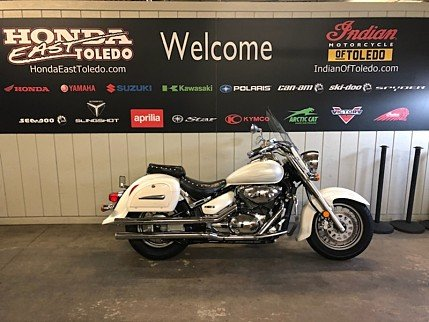 2006 Suzuki Boulevard 800 for sale 200599247
